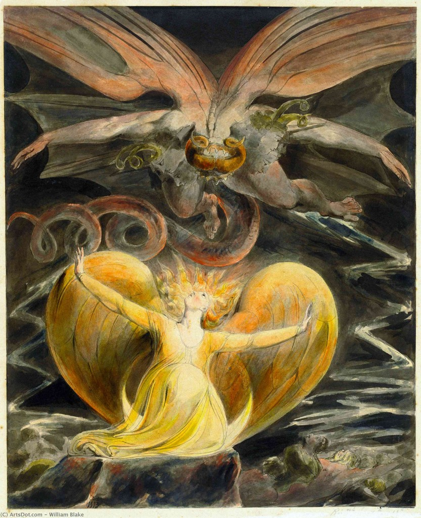 William-blake-the-great-red-dragon-and-the-woman-clothed-with-sun