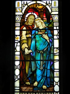 kilmore mary and jesus