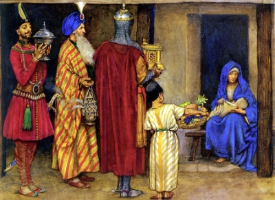 three-wise-men-bearing-gifts-eleanor-fortescue-brickdale